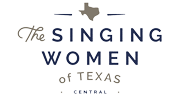 Singing Women of Texas - Central Logo